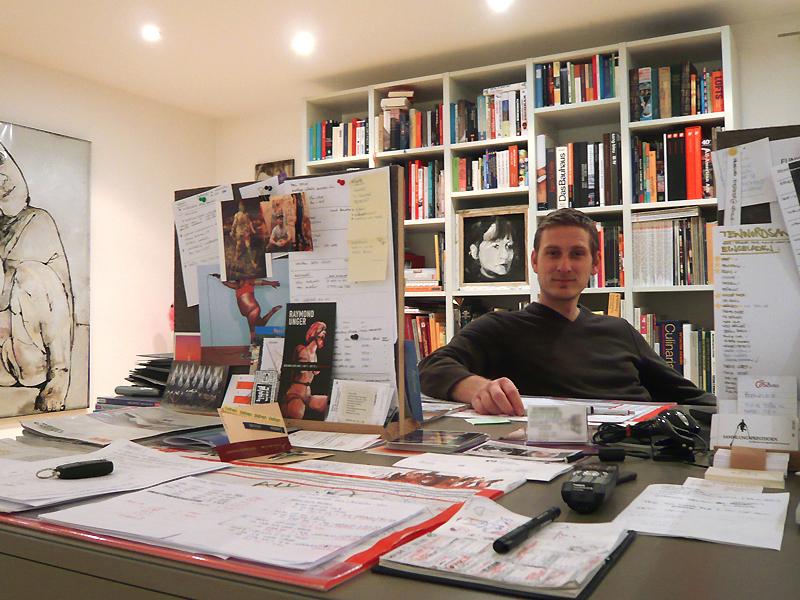 KEVIN STUDIO PIC 1